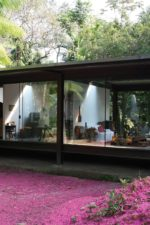 Light, air, and steel: architect Carla Juaçaba is taking over the Rio skyline