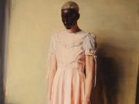 David Lynch on the artist Michaël Borremans—and the quiet dreams he conjures