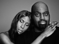 Frankie Knuckles and Honey Dijon bring down the house