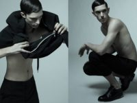 Kris Van Assche gives Document a preview of his Spring/Summer 2014 collection