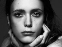 Stacy Martin By Verde Visconti