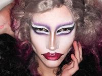 Halloween with Susanne Bartsch and MoMA/PS1