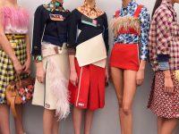 A Week of Romance: Backstage Milan Fashion Week Spring/Summer 2017