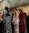 Splendid Reverie: Backstage Paris Haute Couture Fall/Winter 2017