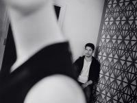 Fashion designer Joseph Altuzarra sublimates his sexual desires