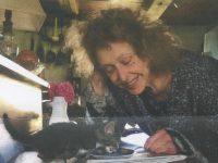Corresponding with Carolee Schneemann