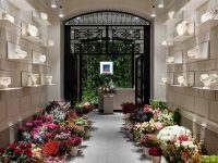 A Loewe Flower Shop Sprouts in Madrid