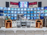 Tom Sachs Goes on a Space Mission to Europa