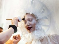 Radical Nature: A Closer Look at Jean Paul Gaultier Haute Couture F/W 2016