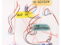 """""""Say Bye to Reason and Hi to Everything"""""""