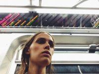 Modelogue: Georgia Hilmer's Fashion Month, Part One