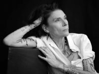 In Memory: Edwige Belmore, Our Lady of Punk
