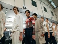 J.W.Anderson at London Collections: Mens