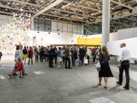 Document's 10 Must-Sees at Art Basel 2015
