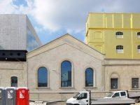 Goldrush at the Fondazione Prada