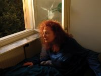 Nan Goldin and Vince Aletti on the process of the picture