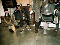 FW18: Luxury is the go with Fendi's accessories for men
