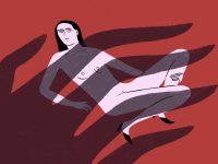 Saskia de Brauw says the #MeToo moment has made her rethink 'normal'