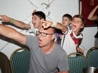 This is how Juergen Teller handles his football fanaticism