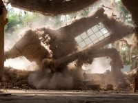 Ai Weiwei's studio demolished in wave of destruction against Beijing's contemporary art community