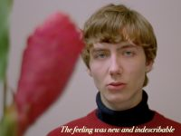 Harley Weir directs a new A.P.C. film starring it-model Paul Hameline
