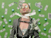 Making it rain dollar bills could make you a terrorist in Turkey