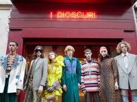 Inside Le Palace, Paris's answer to Studio 54 and the site of the Gucci SS19 show