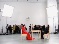"""Marina Abramović attacked by artist in Florence """"for his art"""""""