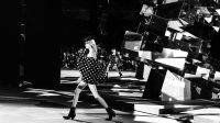 Hedi Slimane's Celine is fresh, young, and full of rock and roll glamour