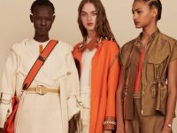 Odysseus as a woman: Setting sail in search of Hermès's Spring/Summer 2019 muse