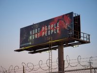 """For Freedoms launches billboard campaign set to be """"largest creative collaboration in US history"""""""