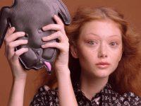 Grace Coddington and Nicolas Ghesquière put their pets on a Louis Vuitton capsule collection