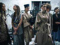 All eyes were on Mercedes-Benz Fashion Week Tbilisi