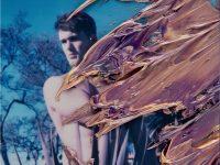 Jeremy Kost's paint-streaked Polaroids of nude men