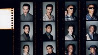 How Peter Philips created the cyborg-chic looks at Dior Men's