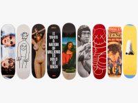 Supreme super-collector Ryan Fuller reveals the stories behind your favorite decks