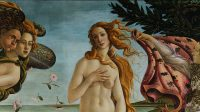Stendhal Syndrome: can art be so beautiful it almost kills you?