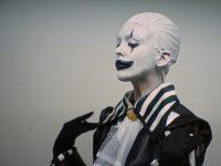Ondine Viñao's beautiful, disturbing clown videos exorcise childhood trauma