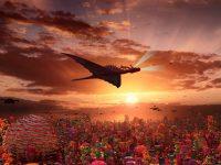 AES+F's techno-feminist reimagining of 'Turandot'