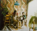 Sadie Barnette explores a Black Panther-infused family history at The Armory Show