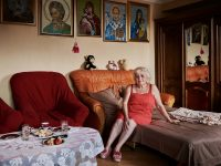 Documenting the humanity in Tbilisi's brutalist landmark of Soviet occupation