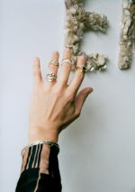 Anna Sheffield, the fashion set's new favorite jewelry designer