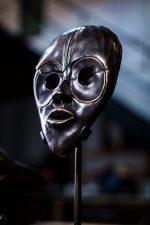 Theaster Gates illuminates the dark history of Maine's interracial exiles