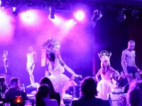 Paradise Found: Can this new club make Times Square fun?