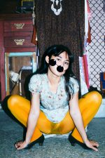 Su Misu's erotic photographs reveal Taiwan's subversive underbelly