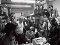 'The Village Voice' nurtured New York's preeminent thinkers—here are their untold stories