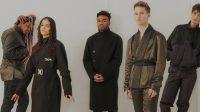 Dior Men by Ryan McGinley and Kim Jones