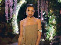 Inside Selah Marley's plant-filled dream world