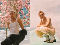 Quil Lemons and MaryV Benoit on posting their most vulnerable moments online