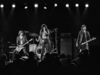 Tom Hearn shares photos from his first, life-changing Ramones concert